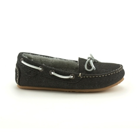 Shop for Womens Sperry Top-Sider Hazel Casual Shoe in Charcoal at Journeys  Shoes.