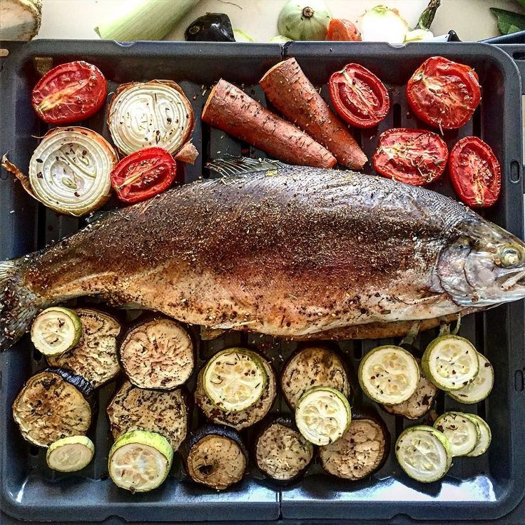 #рыба #вкусно #полезно #пп #ппеда #еда #фотоеды #фудпорн #фудстаграм #ешьихудей #незаинстаграммилнепоел #едаялюблютебя #едапп #еда #ппшка #ппдневник #пп