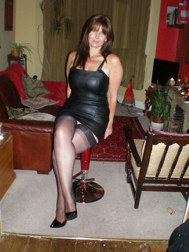 sex in nylons hot party nrw