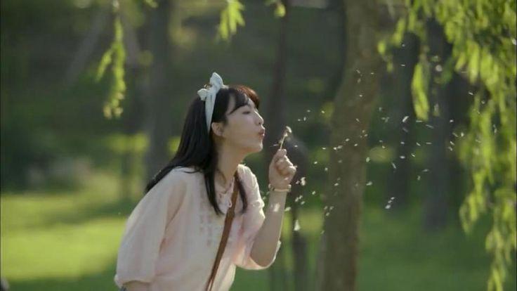 Kang Jiyoung at KARA Secret Love. Drama (2014)