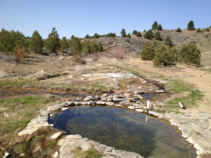 Hot Springs Near Reno and Lake Tahoe – Outdoor Project