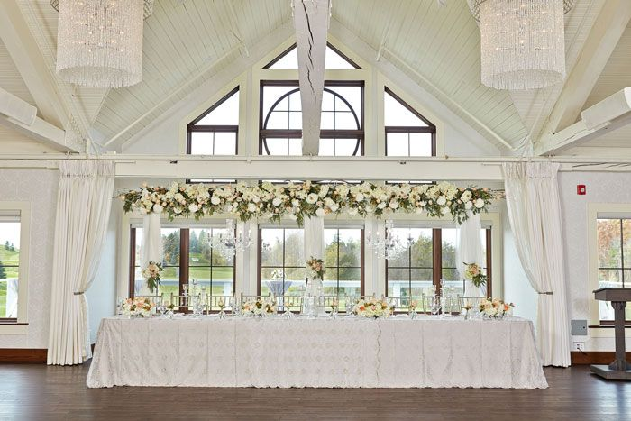 Looking for an intimate wedding venue in Cambridge, Ontario? The Whistle Bear Golf Club offers a breathtaking landscape, elegant clubhouse and incredible cuisine.