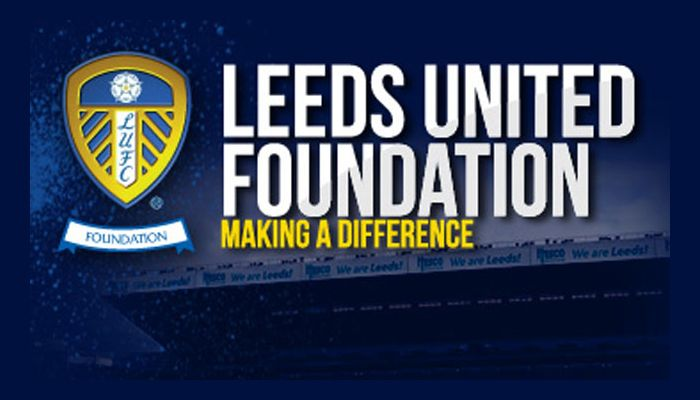 Football project kicks anti-social behaviour to the corner. The Leeds United Foundation Premier League Kicks football project has gone from strength to strength since it started last year, with over 70 young people in Halton Moor being engaged with coaching and eight young people currently on the Young Ambassador Programme. #Leeds #LeedsStar