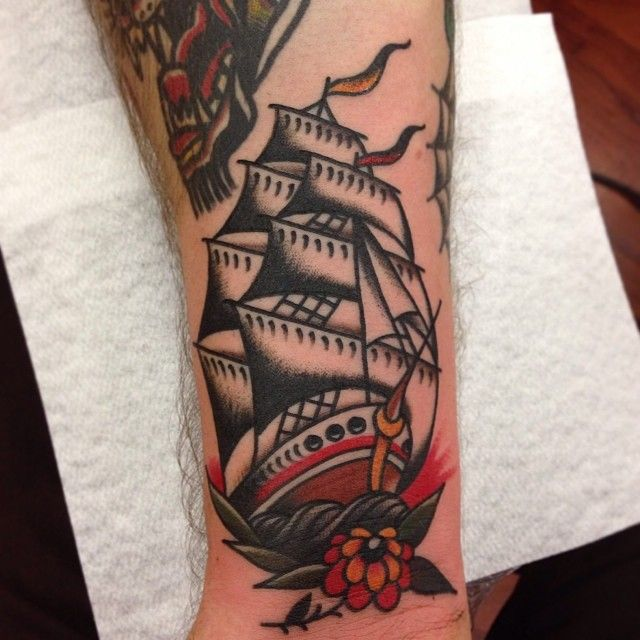 143 best images about tattoo on pinterest traditional american traditional sleeve and. Black Bedroom Furniture Sets. Home Design Ideas
