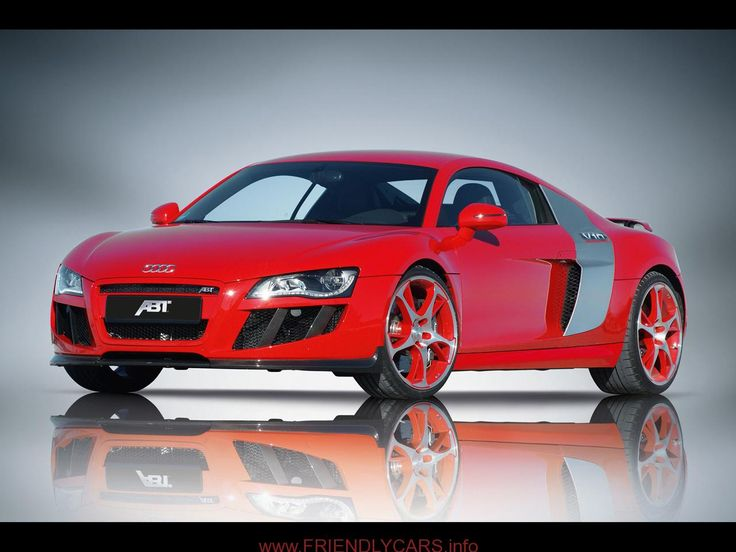 cool audi r8 spyder red car images hd Hd Cool Car Wallpapers red