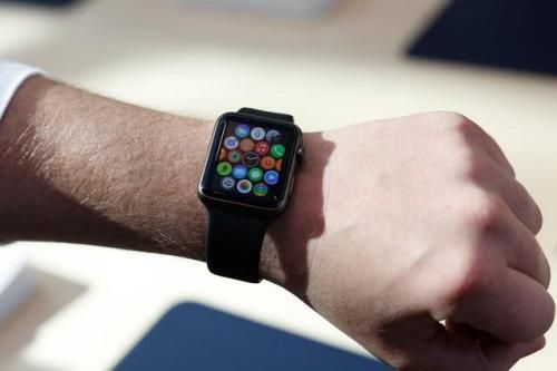 Apple Watch Gets $50 Price Cut and New Watchbands #iPhoneSE...: Apple Watch Gets $50 Price Cut and New Watchbands #iPhoneSE #Appleevent…