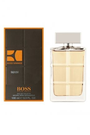 Perfumy męskie Hugo Boss Orange 100ml