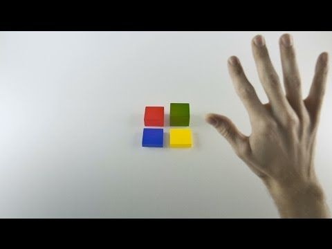 Our new video showcasing some of Windows 8.1 top features!