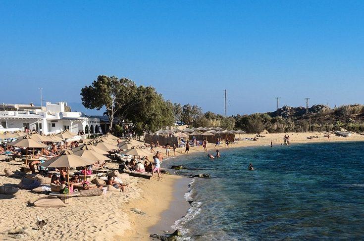 Greece Back on Russian Travelers' Bucket List