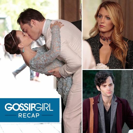 Gossip Girl Series Finale Recap!