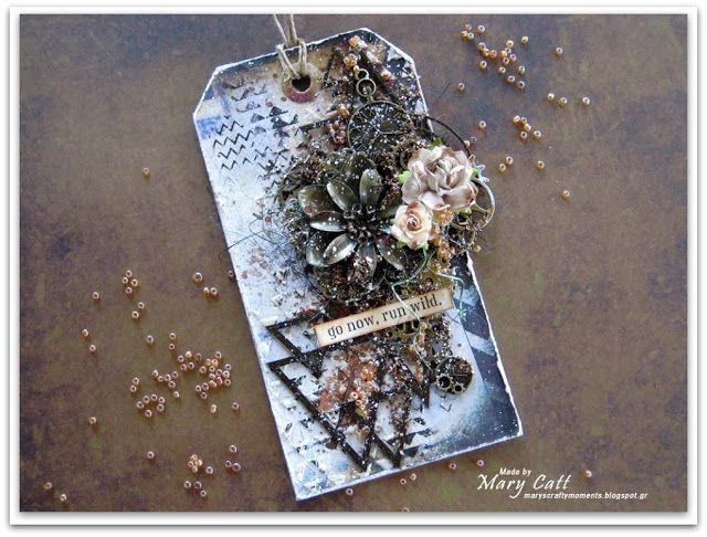 Project created by More Than Words DT member Mary Catt inspired by the July 2017 Mini Challenge using the mini word GO.  More details at http://morethanwordschallenge.blogspot.ca/2017/07/july-2017-mini-challenge-go.html.  #morethanwordschallenges #morethanwords #mtwchallenges #mtw