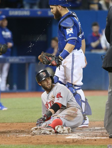 Russell Martin Photos - Boston Red Sox v Toronto Blue Jays - Zimbio