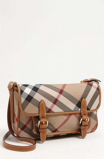 Burberry Wallet Crossbody