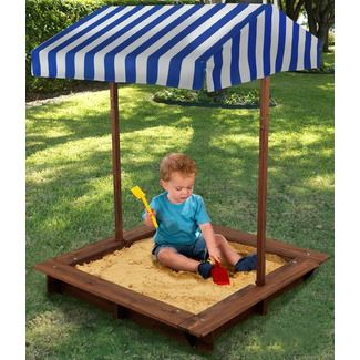 KidKraft sand box... caved and ordered it! Only $50 from CTC gifts!