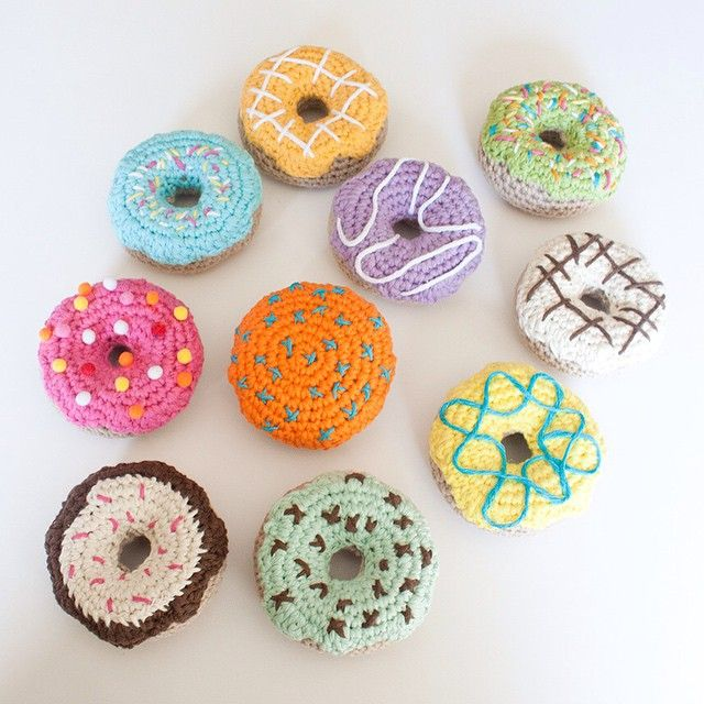 flamingpot crochet treats Instagram Crochet Inspiration ...