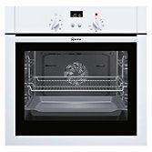 Neff B14M42W5GB Built-in Single Oven Electric at John Lewis £437