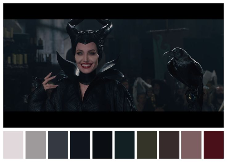 Maleficent (2014) dir. Robert Stromberg