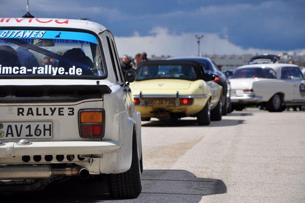 Rallye http://www.formfreu.de/2012/04/27/saisonauftakt-meilenwerk-stuttgart/