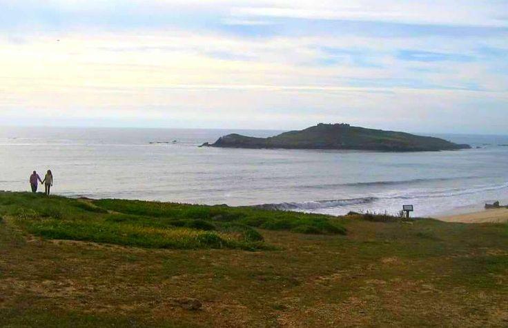 Ilha do Pessegueiro - Porto Covo - Portugal