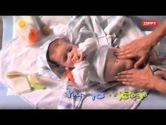 10 Dicas de Como Acabar com as Cólicas do Bebê - Mamãe Tagarela