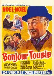 bonkour toubib | Fondation Jérôme Seydoux-Pathé - Bonjour Toubib