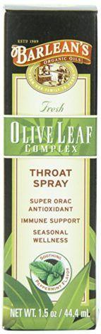 Best Throat Spray