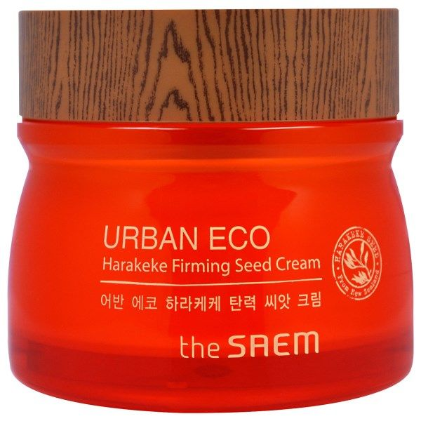 The Saem Urban Eco Harakeke Firming Seed Cr. on #iHerb Only $25.14 Other 20% OFF with code #TWG505 and WELCOME10 #RT