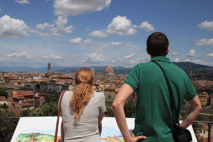 #florence #florencetown #piazzalemichelangelo