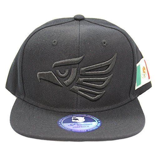 Loyal Cloth Mexico Eagle Flag Snapback Cap - http://weheartlakers.com/lakers-caps/loyal-cloth-mexico-eagle-flag-snapback-cap