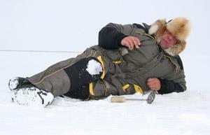 Костюмы для зимней рыбалки ульяновск