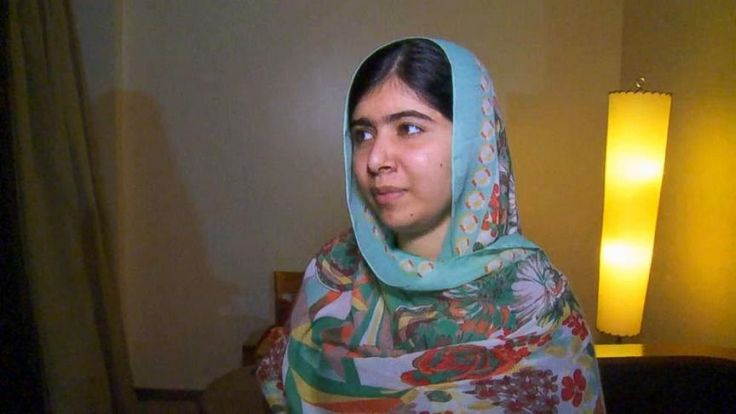 Malala's Mission: Bring Back Our Girls
