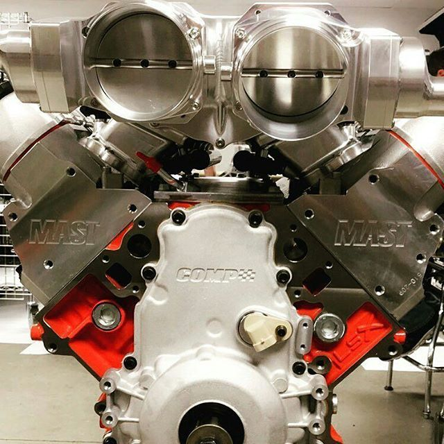 Supercharger Kits For Ford 390: 127 Best Images About Engines On Pinterest