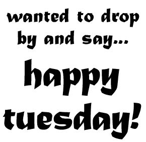 Forget about boring things happened to you on #Monday and spend this last #Tuesday of #2014 with Enjoyment.