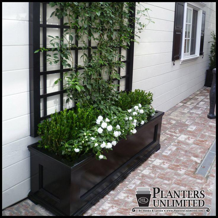 46 Best Commercial Planters Images On Pinterest 400 x 300