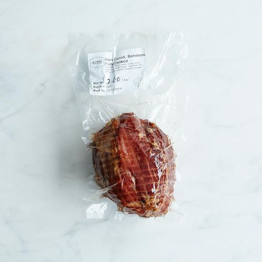 Olympia Provisions Sweetheart Ham on Food52