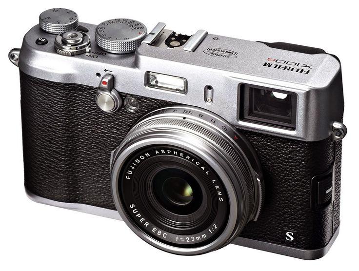 Le Macchine Fotografiche On-line: FUJI X100S