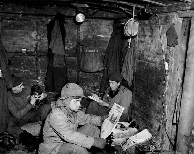 images about third army and the battle of the bulge on    battle of the bulge