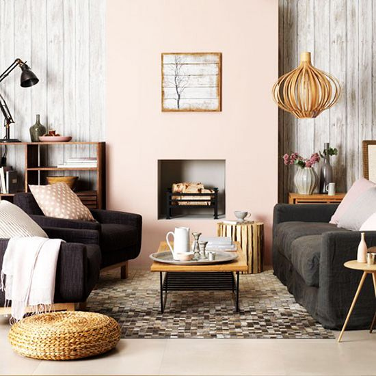 25 best ideas about charcoal living rooms on pinterest wall painting for bedroom shades of for Charcoal and brown living room