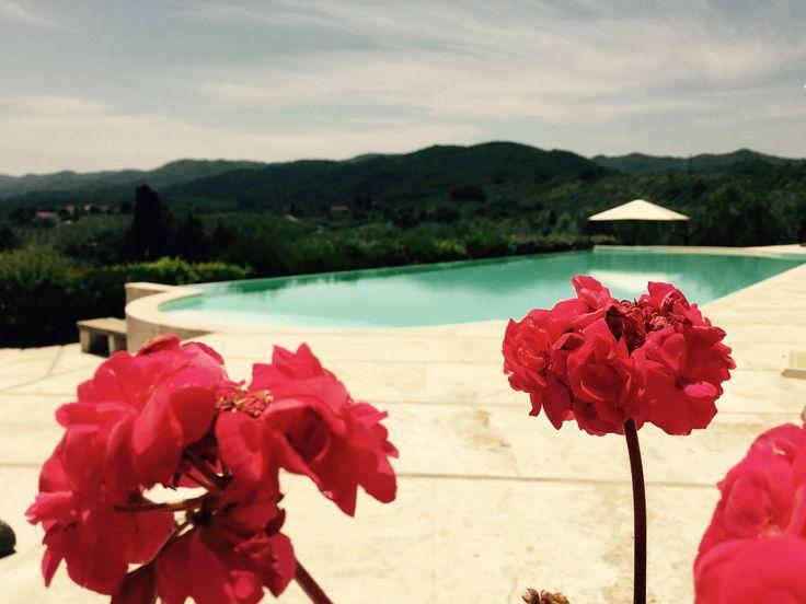 Villa LaPalagina Firenze Italy