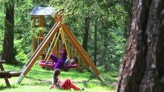 Sommer im Tiroler Oberland