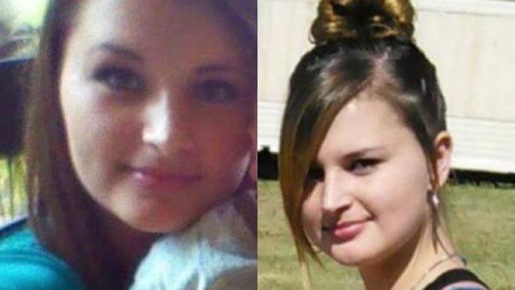 LEXINGTON, N.C. — The Davidson County Sheriff's Office is searching for a missing teen from Lexington. Britney Hazelwood, 16, went missing on March 31, 2016, according to the National C…