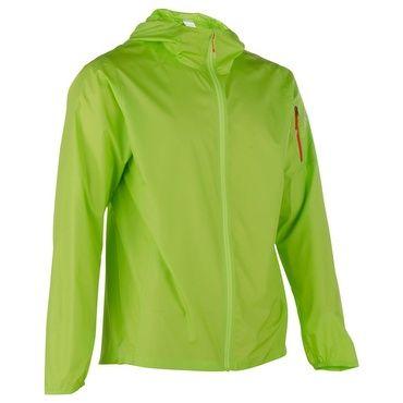 "[Decathlon] Jaqueta masculina Quechua - Corta vento / ""resistente à agua"" - R$ 49,99"