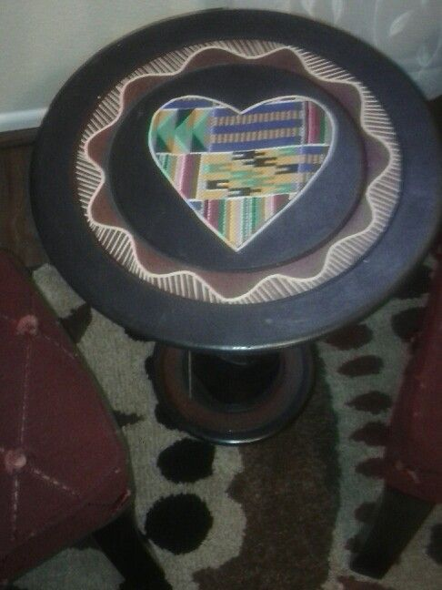 Artisan crafted hand made in ghana decor pinterest for Living room designs in ghana