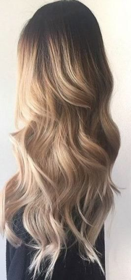 28+ Ideas Hairstyles Wavy Hair Natural For 2019