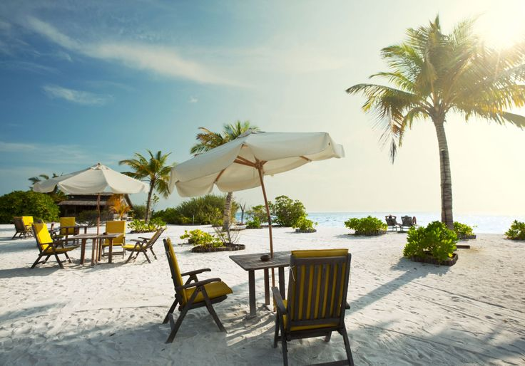 E' l'ora del caffè. Chi viene?  #Maldives  #holiday #moststunningplaces #travel