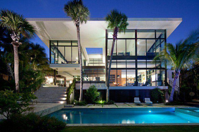 La plus belle maison du monde maison moderne chouette