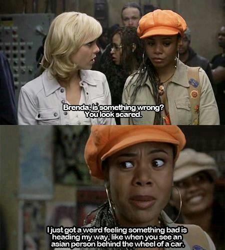 Ohh Brenda!!!! ;)