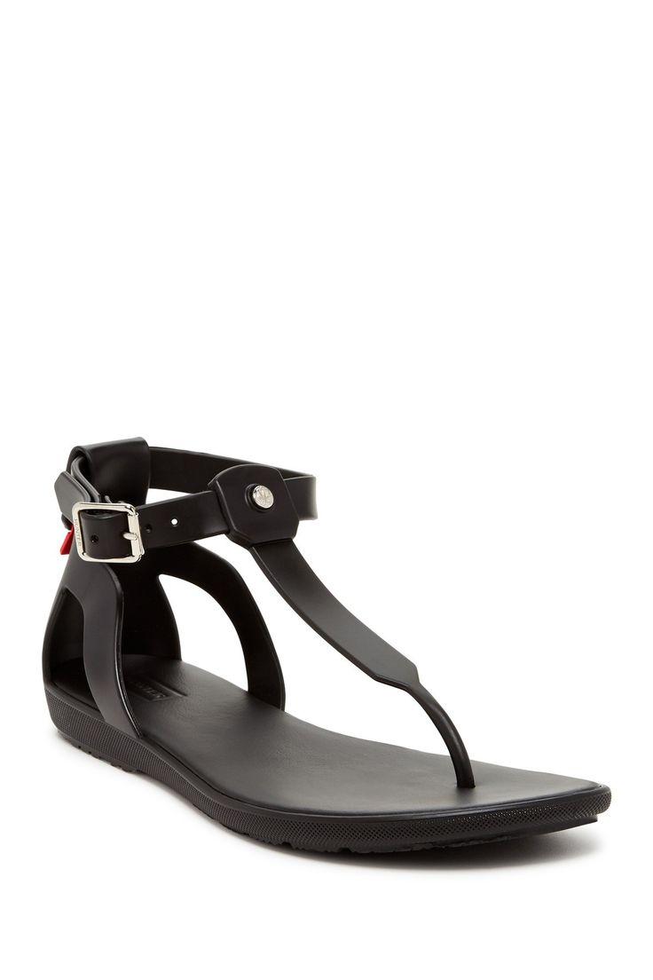 Hunter sandal