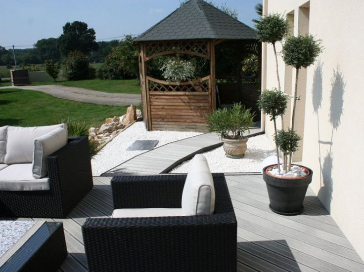 1000 id es sur le th me kiosque jardin sur pinterest for Kiosque exterieur design