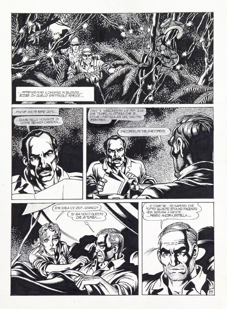 Magnus - Vendetta Macumba - pag. 25, 1979